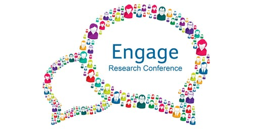HHS PGR Engage Research Conference 2019