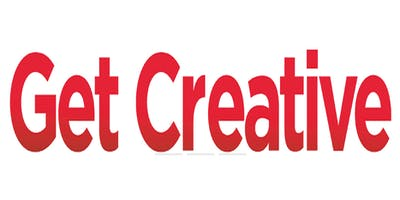 Get creative in your library (Bacup) #getcreative