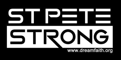 St. Pete Strong Youth Conference 2019 (Dreamfaith Foundation)