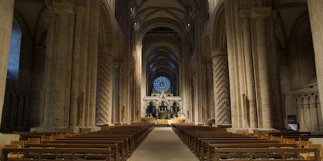 Durham Cathedral - Evening Photography Workshop tickets