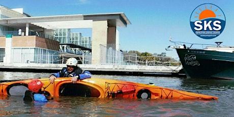Cursos kayak.Sevilla entradas