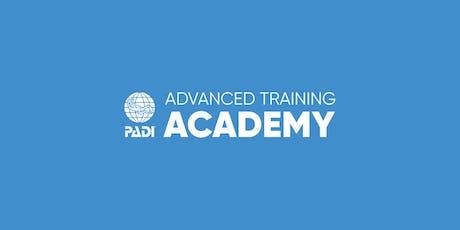 PADI Advanced Training Academy - Damman, Saudi Arabia tickets