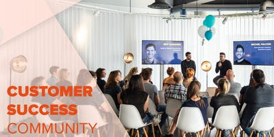 Customer Success Community Meetup: BBQ Summer Edition