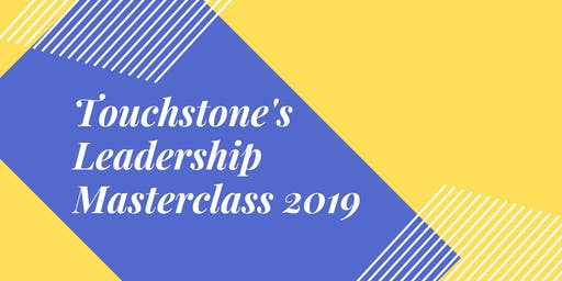 Touchstone's Leadership Masterclass: Susie Green