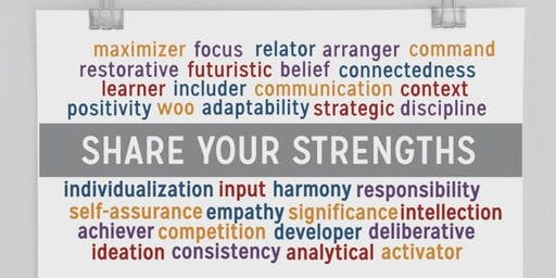 Your Strengths Training with Adheesh & Santoshi