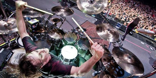 The UK Drum Show 2019