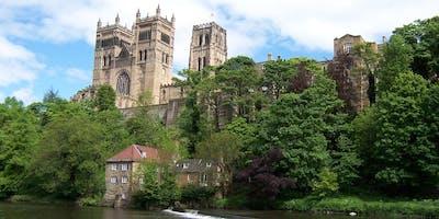 Sixth Durham Postgraduate Conference in Translation Studies