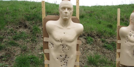 Citizen Combat Pistol Level 1