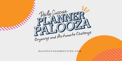 Plannerpalooza: Organize and Automate your Business Challenge