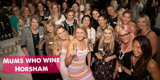 Mums Who Wine Goes Rural (Wimmera)