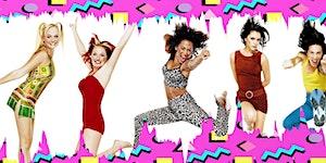 Mockie Ah : Spiceworld & 90's Clubnight