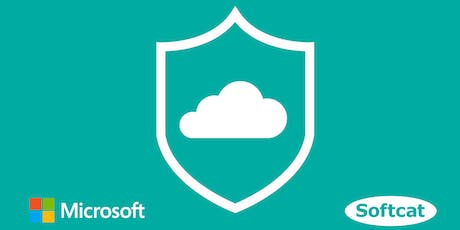 Manchester: Securing Microsoft's Cloud tickets