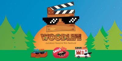 WoodLife Presents: Birmingham Food & Film Festival