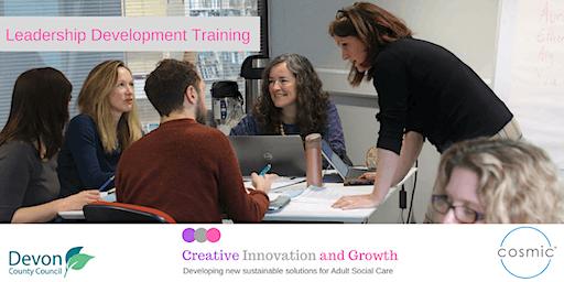 Leadership Workshop 10: Sales & Marketing