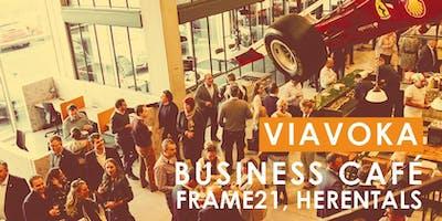 ViaVoka Business Café