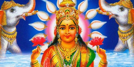 Hindu Goddess Mythology weekend, Surrey