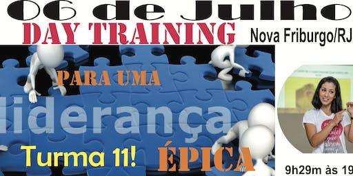 Day Training - Liderança Épica - Turma 11