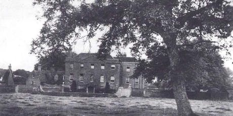 """""""House of Spies"""": Farm Hall, Godmanchester in World War Two tickets"""