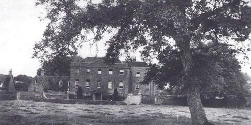 """House of Spies"": Farm Hall, Godmanchester in World War Two"