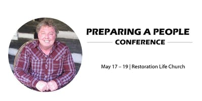 Preparing a People Conference with Terry Bennett