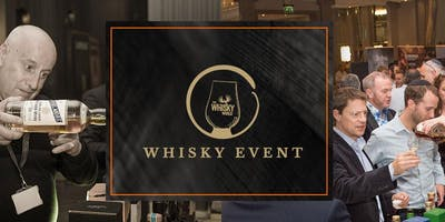 The Whisky Event - 2019