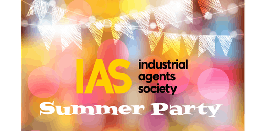 IAS Summer Party 2019