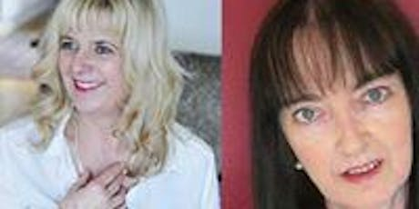 *** PSYCHIC SHOW in Old Windsor ***   An Evening of Mediumship with The Two Mediums Jo Bradley & Lesley Manning tickets