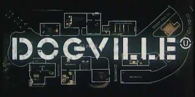 """Dogville, 2003, film oltre """"Un nemico del popolo"""""""