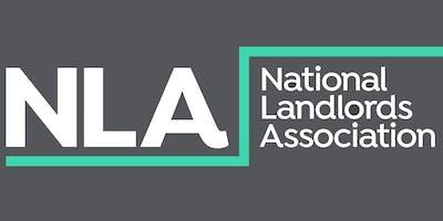 NLA North East - Seaton Burn, NE13 6BP