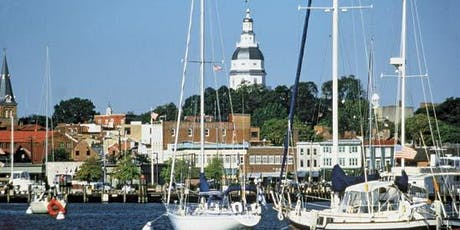 Sunday in Annapolis, MD (Boating and Touring) tickets