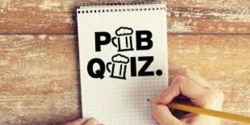 Tuesday Pub Quiz
