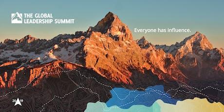 The Global Leadership Summit 2019 - Belfast tickets
