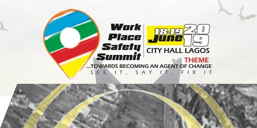 Copy of Workplace Safety Summit 2019