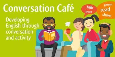 Conversation Cafe (Accrington)