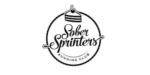 Sober Sprinters: Old Baths Edition