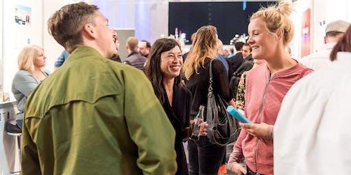 StartupCon Cologne 2019