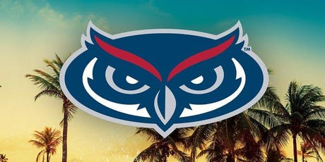 June 2019: Potential Transfer Owls Boca Raton Campus Tours tickets