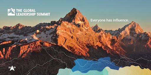 The Global Leadership Summit 2019 - Milton Keynes