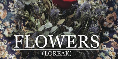 Loreak (Flowers) | Screening at University of Strathclyde | Basque Spring