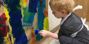 Arts Integration in Early Learning Workshop