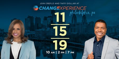 Change Experience 2019 - Philadelphia, PA tickets