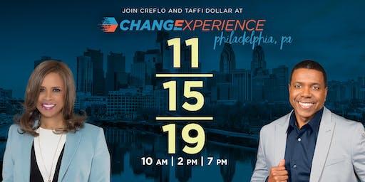 Change Experience 2019 - Philadelphia, PA