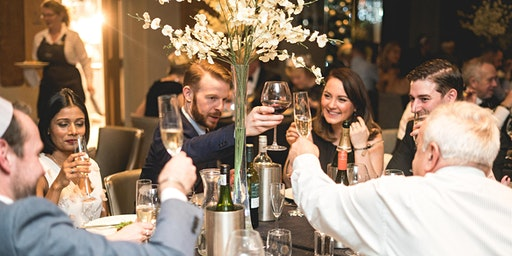 New Year's Eve at the Fistral Beach Hotel 2019