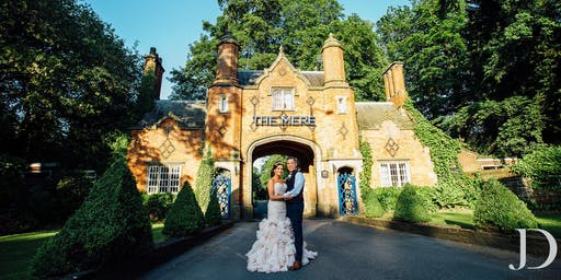 Bride: The Wedding Fair at The Mere Golf Resort & Spa
