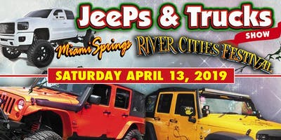 Jeep & Truck Show