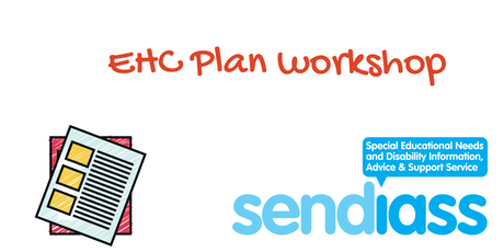 Beccles EHCP Workshop tickets