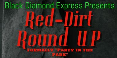 Red Dirt Round Up