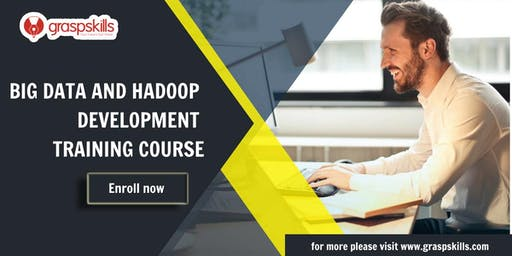 Big data and Hadoop Development Course in Mississauga