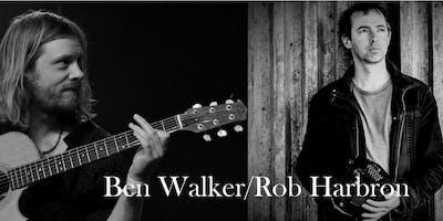 Ben Walker & Rob Harbron with Bristol Folk Singers