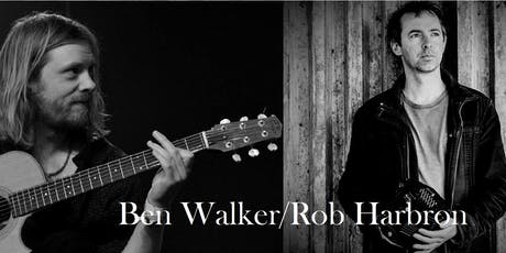 Ben Walker & Rob Harbron with Bristol Folk Singers tickets